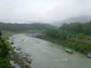 サムネイル:長瀞の川下り