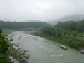 次の写真のサムネイル:長瀞の川下り
