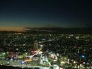 サムネイル:池袋の夜景3